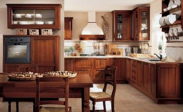 Kuchnie Klasyczne - Inne