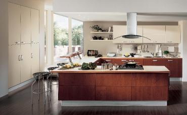 kuchnie nowoczesne - inne